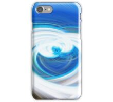 Abstract Agnes Waters iPhone Case/Skin