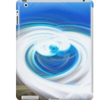 Abstract Agnes Waters iPad Case/Skin