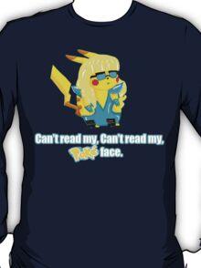 Pokeface T-Shirt