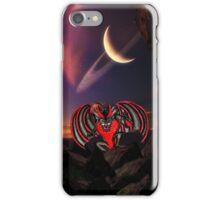 Iron Claw iPhone Case/Skin