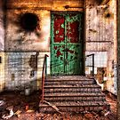 Doorway by MarkusWill