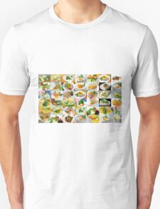 Soup To Go T-Shirt