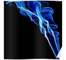 Smoke Photography. Poster