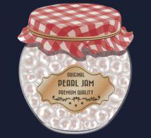 Pearl Jam by grungecore