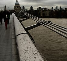 millennium bridge by kippis