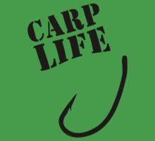 Carp Life by RiffMixx