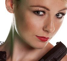 Got my eyes on you by Peter Stone