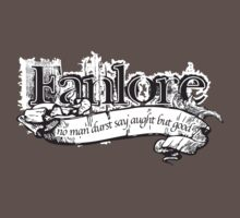 Fanlore - The love of Anything and Everything by warbucks360