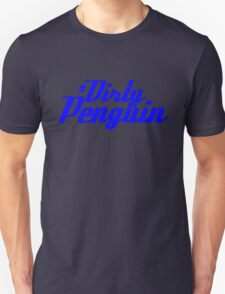 Dirty Penguin Unisex T-Shirt