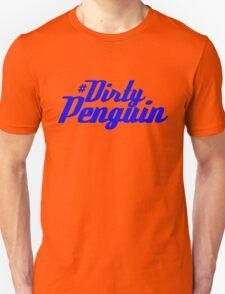 Dirty Penguin Unisex T-Shirt