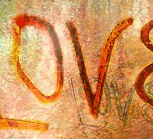 All You Need Is .... by Mike  Waldron