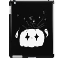 ▴ jack-o-lantern ▴ iPad Case/Skin
