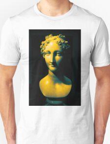 Gradient Scultpure #1 T-Shirt