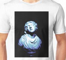 Gradient Scultpure #2 Unisex T-Shirt