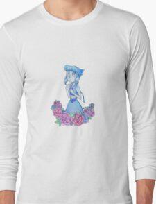 Mirror Gem Long Sleeve T-Shirt