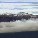 Mauna Kea  by PJS15204