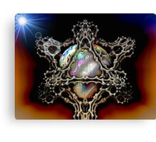 M3D: Scepter of Power  (UF0597) Canvas Print