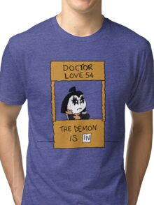 Paging Doctor Love Tri-blend T-Shirt