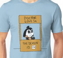 Paging Doctor Love Unisex T-Shirt