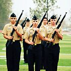 NJROTC by Cynde143