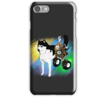 Steampunk Dog iPhone Case/Skin