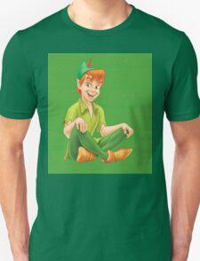 Peter - Peter Pan T-Shirt
