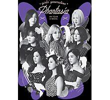 Girls' Generation (SNSD) 'PHANTASIA' Concert Photographic Print