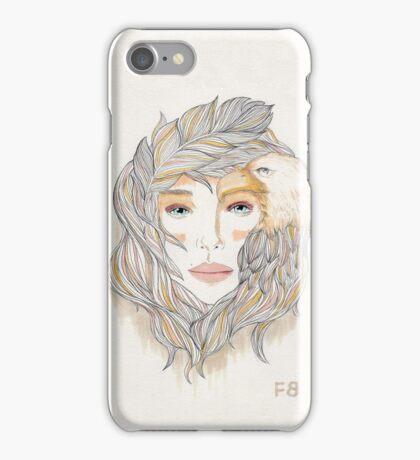 Ready to Fly iPhone Case/Skin