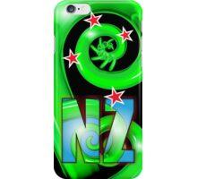 New Zealand Koru v2 iPhone Case/Skin