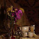 Tea For 2 by FrankSchmidt
