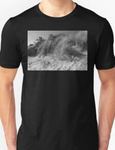TO HEAR THE WIND BLOW SOFTLY THOUGH THE GRASS Unisex T-Shirt