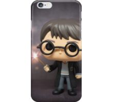 You're a Wizard, Harry! iPhone Case/Skin