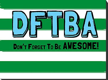 DFTBA! by RoomWithAMoose