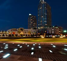 curtis hixon park by james smith