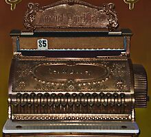 ✿◕‿◕✿ VINTAGE CASH REGISTER ONE ✿◕‿◕✿  ❀◕‿◕❀ by ╰⊰✿ℒᵒᶹᵉ Bonita✿⊱╮ Lalonde✿⊱╮