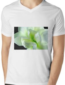 Garbo Mens V-Neck T-Shirt