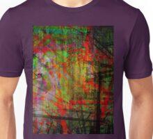 the city 38a Unisex T-Shirt