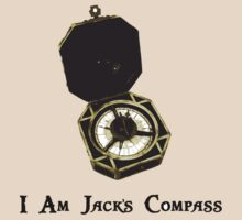 I Am Jack's Compass by GhostGlide