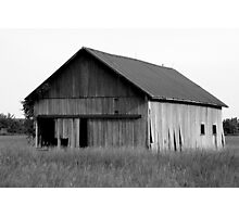 Quiet Country Places Photographic Print