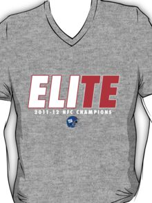 ELIte (blue variant) T-Shirt