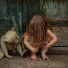 Bearfeet by Robin-Lee