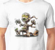 Funny Mummy Unisex T-Shirt