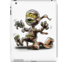 Funny Mummy iPad Case/Skin