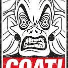 COAT! Cruella De Vil by oneskillwonder