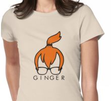 GINGER Womens Fitted T-Shirt