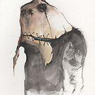 Monster by David Irvine