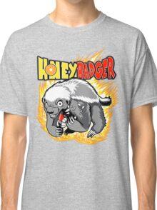 Honey Badger. He's OVER 9000!  Classic T-Shirt