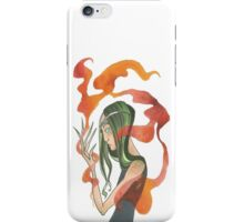 Lady of Glamours iPhone Case/Skin