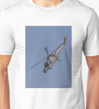 Westland Lynx HMA.8SRU ZF563/303 Unisex T-Shirt