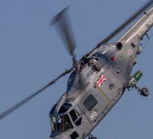 Westland Lynx HMA.8SRU ZF563/303 Sticker